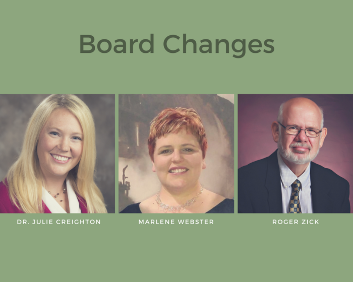 Welcome, New Board Members - Shiawassee Community Foundation